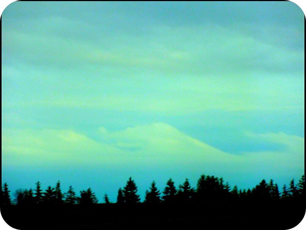 December Sky; Part Five. by NevadaCaitlyn