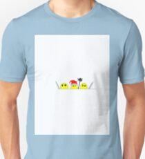 Lauph! : ) Unisex T-Shirt