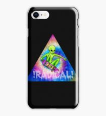 !Radical!  iPhone Case/Skin