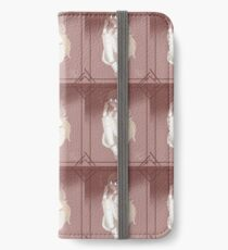 Dolly iPhone Wallet/Case/Skin