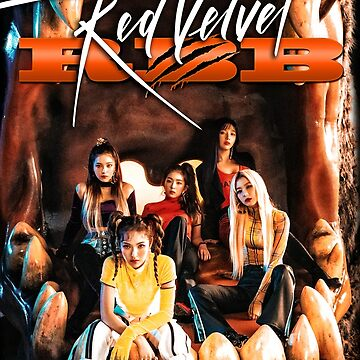 Red Velvet 06 by Crab-Metalitees