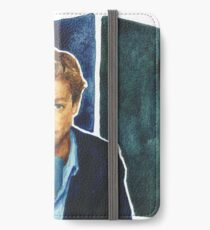 Mentalist-  iPhone Wallet/Case/Skin