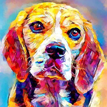 Beagle 2 by ChrisButler