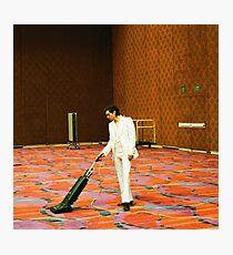 Anyways Arctic Monkeys Photographic Print