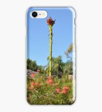 GYMEA LILY iPhone Case/Skin