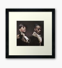 Stokeley Framed Print