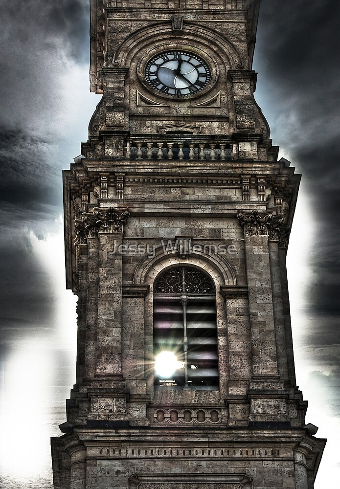 Time by Jessy Willemse