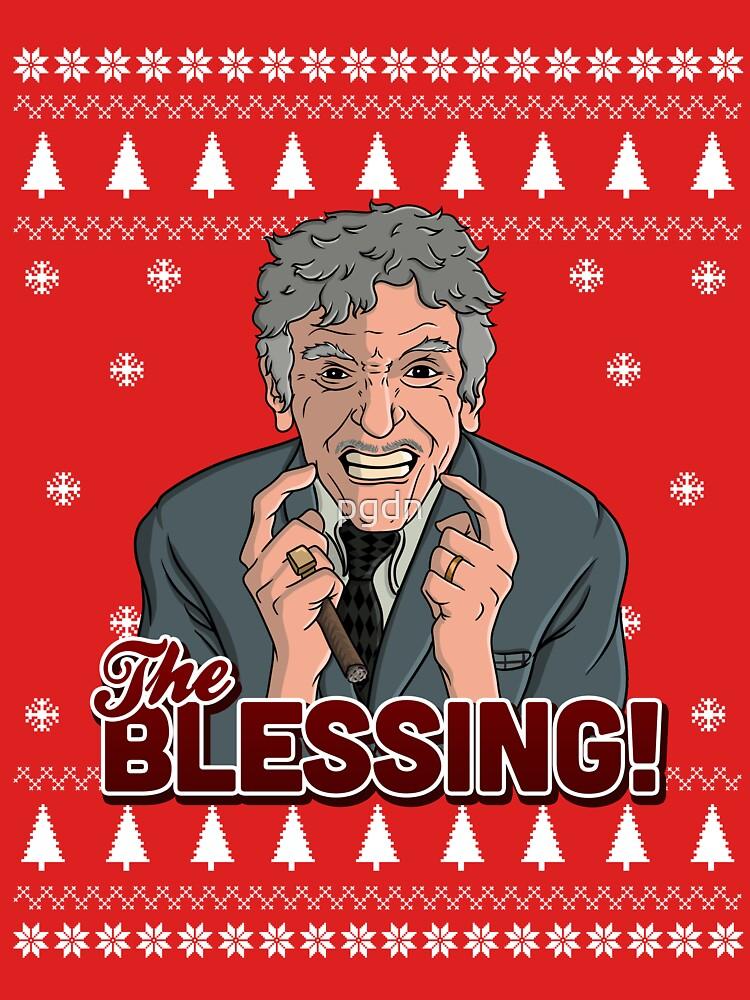¡La bendición! de pgdn