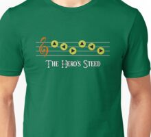 Epona's Song - The Hero's Steed Unisex T-Shirt