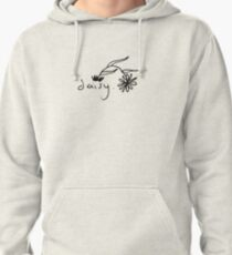 Daisy Pullover Hoodie