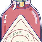 «Terapia de salsa picante» de LauraOConnor