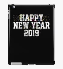 New year new year iPad Case/Skin