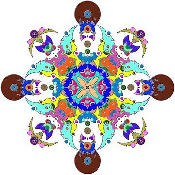 Pattern by ProBEST