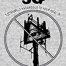 5G - Extremely Hazardous To Your Health by thedrumstick