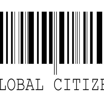 GLOBAL CITIZEN  by Calgacus
