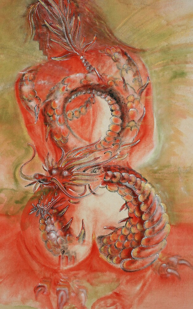 Pain, Suffering and a great deal of Pleasure 2 by Tracy Church