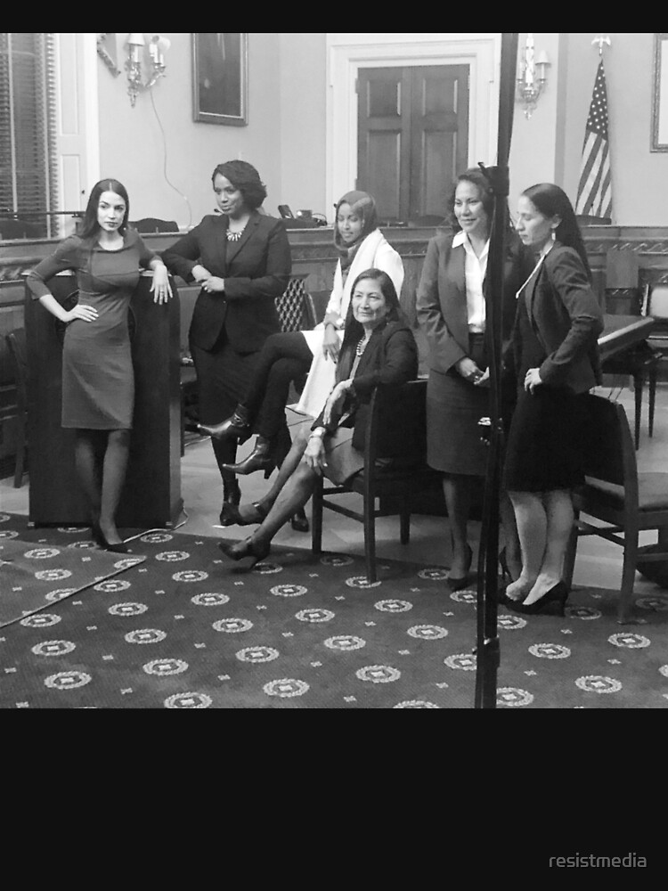 Women of the 116th Congress by resistmedia
