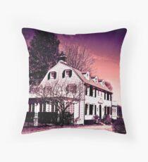 Amityville Horror House - Heute (2015) Dekokissen