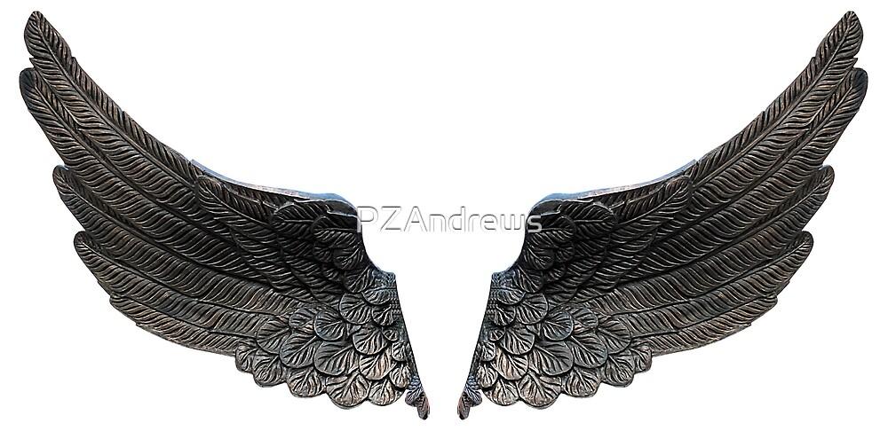 Iron Angel by PZAndrews