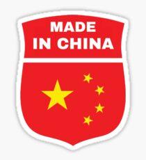 Fun Made In China Shirt - Fun Made In China t-shirt - Fun Made In China t-shirt - Fun Made In China vest - Fun Made In China mug-  Sticker