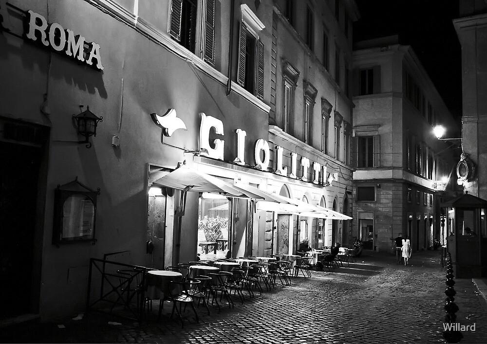 Giolitti by Willard