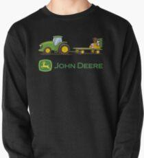 Sudadera cerrada Camiseta y mercancía de John Deere.