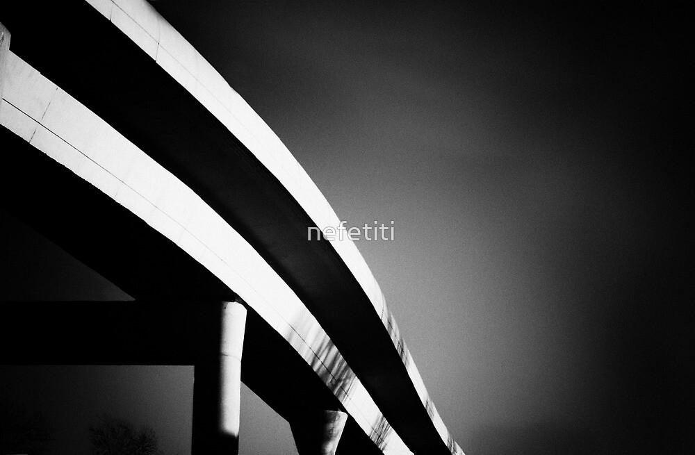bridge by nefetiti