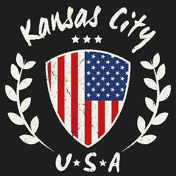 Kansas City by SayAhh