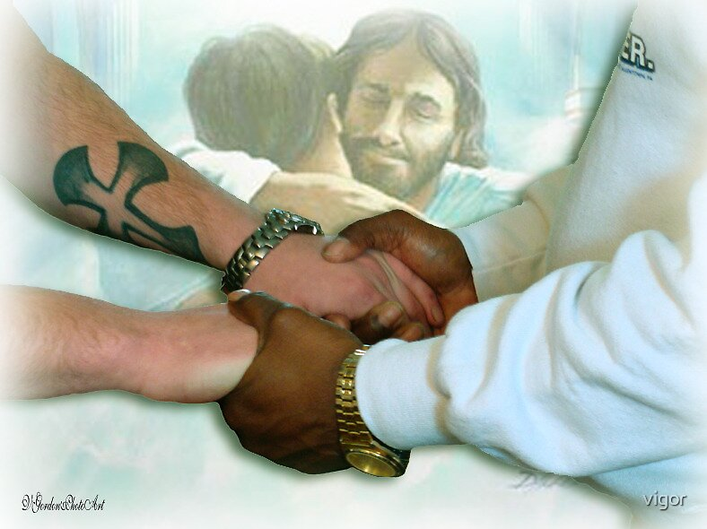Salvation by vigor
