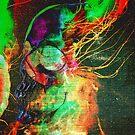 Nebulosa Skull 1 by Disdainity