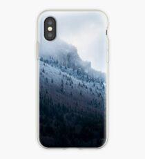 Première neige en Chartreuse Coque et skin iPhone