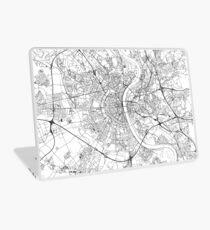 Köln Karte Poster print Wandkunst, Deutschland Geschenk zum ausdrucken, Home und Kindergarten, moderne Karte Dekor für Büro, Map Art, Map Gifts Laptop Folie