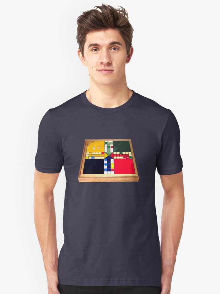 Uckers Unisex T-Shirt Front