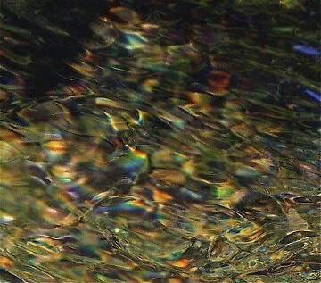 lake spirit by willum