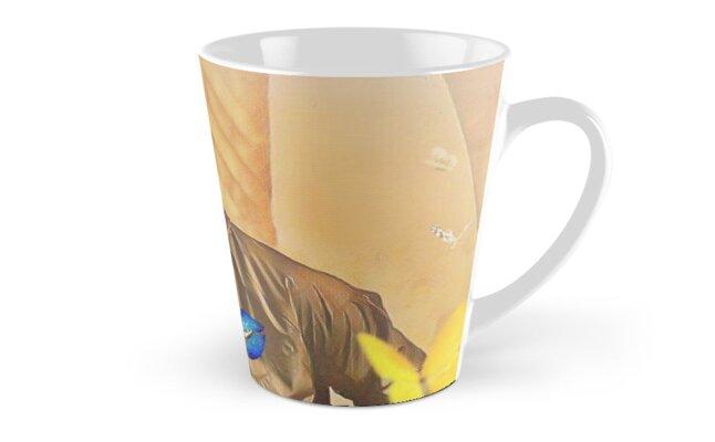 Jason Statham Classic Mugs - Tall