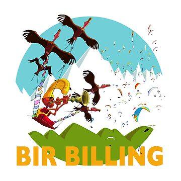 Bir Billing by steveham