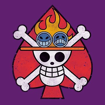 Ace Jolly Roger by VanHand