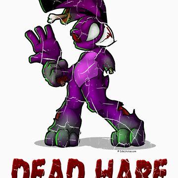 Dead Hare  by IdleStatus