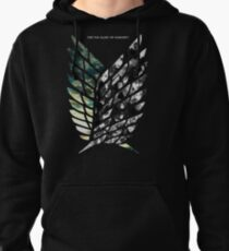 Attack on Titan Pullover Hoodie