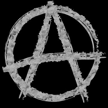 ANARCHY by Paparaw