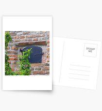 """""""Donjon"""" Postcards"""
