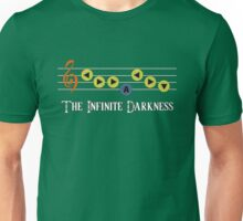 Nocturn of Shadow - The Infinite Darkness Unisex T-Shirt