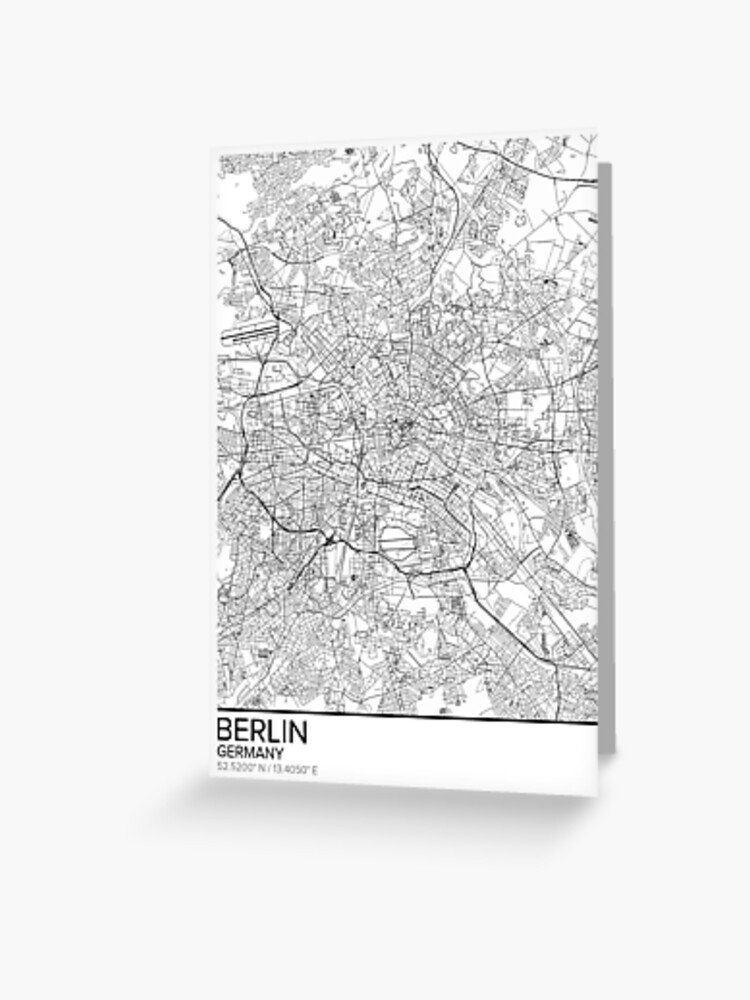 Berlin map poster print wall art, Germany gift printable, Home and on germany map german states, germany map blackline master, germany map 1700, germany on world map, germany road map, germany map flowers, germany map funny, germany flag, germany tour map, germany coloring pages printable, germany map interactive, germany map with cities, germany map coloring page, germany map food, germany map cities surrounding countries, germany map blank, germany map 1939, germany map projects, germany map with c, germany map color,