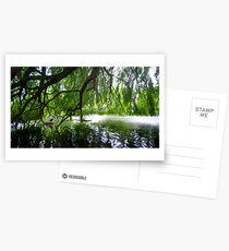 Overhang Postcards