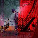 Homeless No.10 by Tito Victoriano