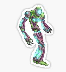 guardian bot II... Sticker