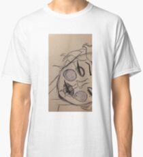 Marylin Manson Monroe Classic T-Shirt
