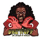 SHO'NUFF The Shogun of Harlem by crazyowl