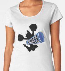 Cheer Women's Premium T-Shirt