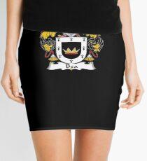 Bea Coat of Arms - Family Crest Shirt Minirock